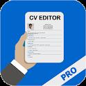Resume Pro - CV Editor icon