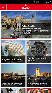 Sevilla- screenshot thumbnail