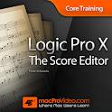 Score Editor Course For Logic icon
