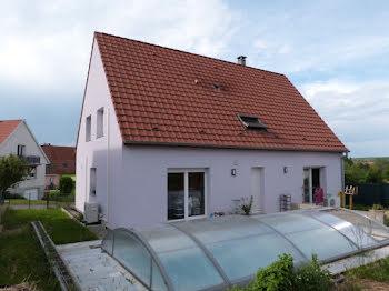 maison à Mertzwiller (67)