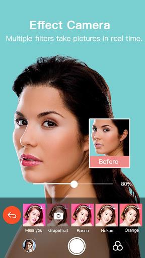 Beauty Camera - Best Selfie Camera & Photo Editor 1.2.0 screenshots 5