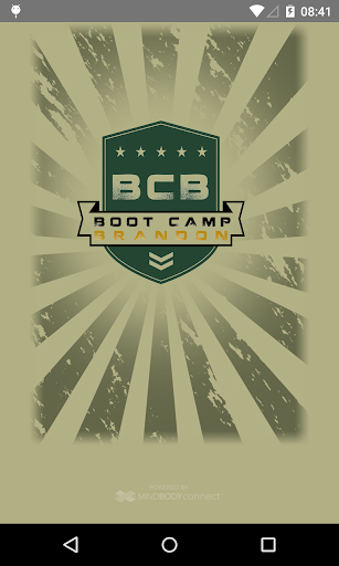 ​Boot Camp Brandon