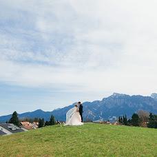 Hochzeitsfotograf Anna Radzhabli (radzhablifoto). Foto vom 17.05.2017