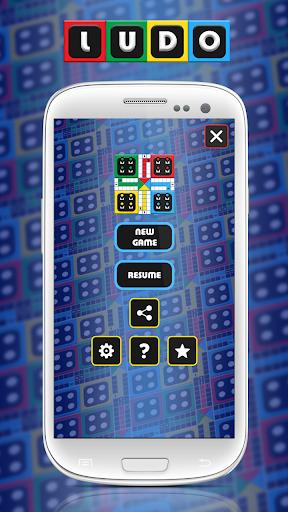 Ludo - Classic King 1.2 screenshots 3