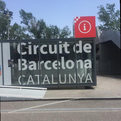 Moto gp Barcelone