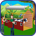 Build A Village Farmhouse: Construction Simulator APK