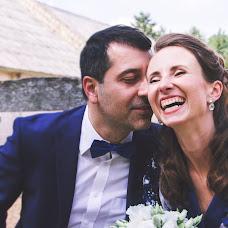 Wedding photographer Aušra Dundulytė (DundulioDukra). Photo of 18.09.2017