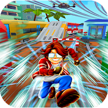 Subway Train Runner : Crazy Escape Download on Windows