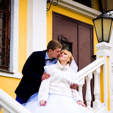 Wedding photographer Yuliya Buravcova (buravtsovajuliya). Photo of 27.11.2015