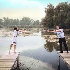 Wedding photographer Evgeniy Rogozov (evgenii). Photo of 18.09.2015