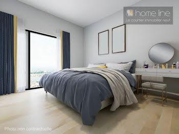 appartement à Versonnex (01)