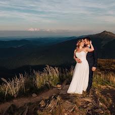 Wedding photographer Bartosz Płocica (bartoszplocica). Photo of 30.08.2016