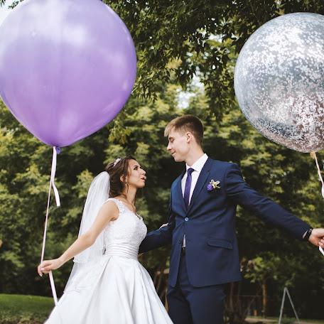 Wedding photographer Irina Kostenko (fotikfot). Photo of 24.10.2017