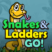 Snakes and Ladders Go! (Free)