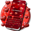 Love Keyboard Theme for Redraw icon