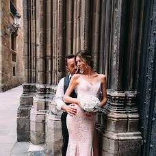 Wedding photographer Anastasiya Strelcova (nastya2307). Photo of 01.06.2018