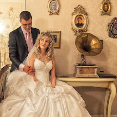 Wedding photographer Egor Medvedev (Rash83). Photo of 21.10.2012
