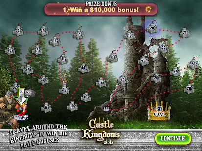 Castle Kingdoms Slots FREE- screenshot thumbnail