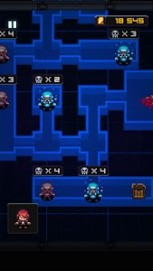 Dead Shell: Dead dungeon v1.0.11 (Mod Money)