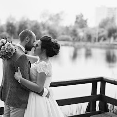 Wedding photographer Valeriya Chigineva (Lerika89). Photo of 28.09.2016
