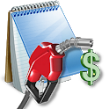 GasLog - Gas Mileage Tracker icon