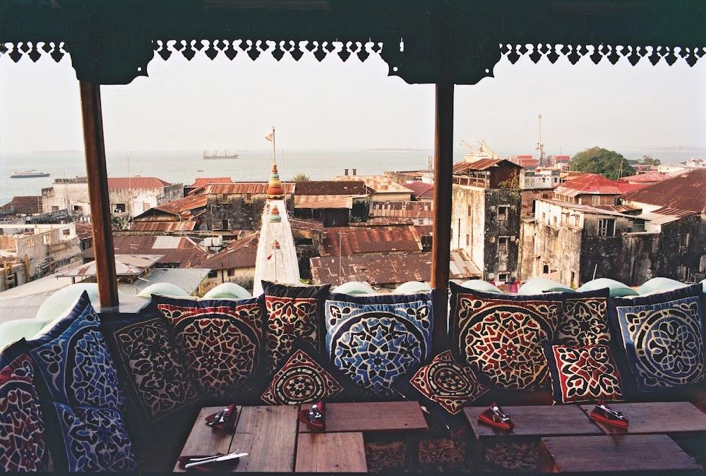 Zanzibar's borders are open — and you couldn't dream of a more idyllic escape - TimesLIVE