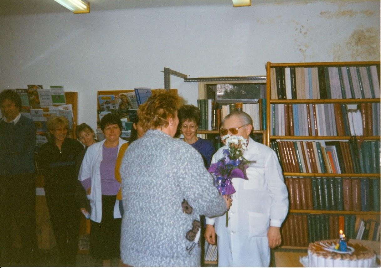 Czaga László