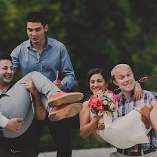 Wedding photographer Danila Petlin (dpetlin). Photo of 12.08.2013