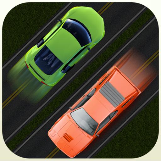 Do Not Bang Car 賽車遊戲 LOGO-玩APPs