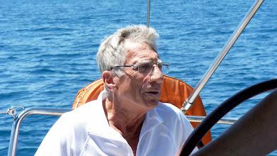 Photo: Fair wind for sailing