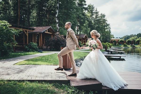 Свадебный фотограф Андрей Вишняков (AndreyVish). Фотография от 10.08.2017