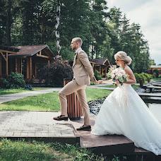 Wedding photographer Andrey Vishnyakov (AndreyVish). Photo of 10.08.2017