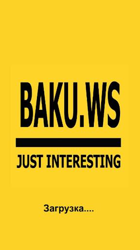 BAKU.WS