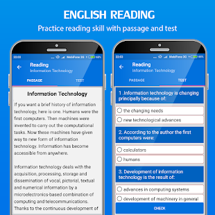 English Grammar Handbook- screenshot thumbnail