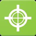 Monitoramento de alvos icon