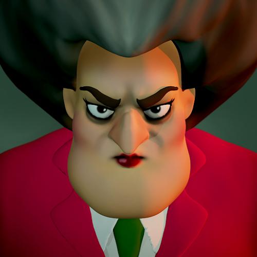 Scary Teacher 3D 5.6.3