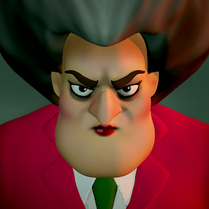 Scary Teacher 3D MOD APK aka APK MOD 4.2 (Unlimited Money)
