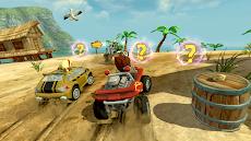 Beach Buggy Racingのおすすめ画像3