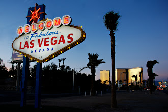 Photo: Going to Las Vegas soon for Photoshop World. Seems like a good time to upload this shot.