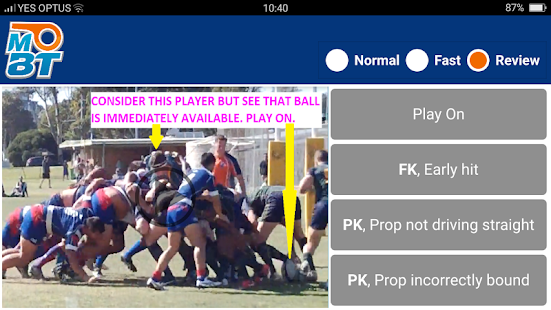 Scrum- screenshot thumbnail