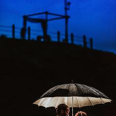 Wedding photographer Jorge Mercado (jorgemercado). Photo of 02.10.2017