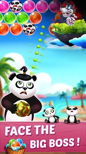 Panda Bubble Shooter Ball Pop: Fun Game For Free  {cheat|hack|gameplay|apk mod|resources generator} 2