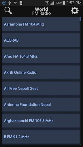 玩音樂App|环球调频收音机免費|APP試玩