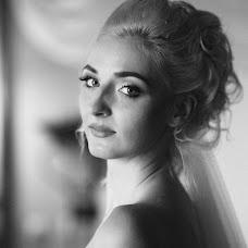 Wedding photographer Natalya Bekman (fotoprima). Photo of 10.11.2016