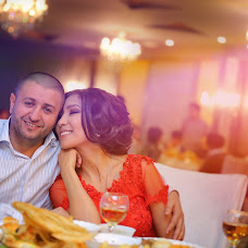 Wedding photographer Dobro Pozhalovat (zteamstudio). Photo of 10.05.2015
