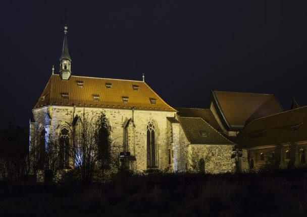 Convento de Santa Agnes