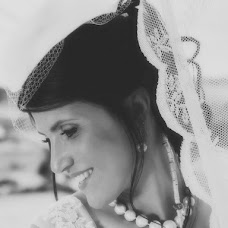 Wedding photographer franco amico (amico). Photo of 05.09.2014