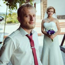 Wedding photographer Aleksandr Stasyuk (Stasiuk). Photo of 07.09.2016