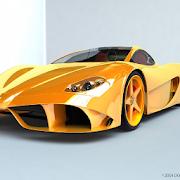 Wallpaper With Ferrari Aurea