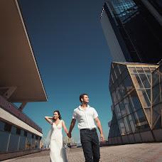 Wedding photographer Vitaliy Syrbu (VitalieSirbu). Photo of 20.10.2014